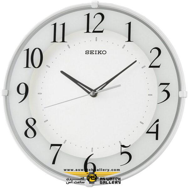 ساعت دیواری سیکو مدل QXA689W