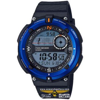 ساعت کاسیو مدل sgw-600h-2adr