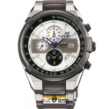 ساعت مچی اورینت مدل STT0J003W0