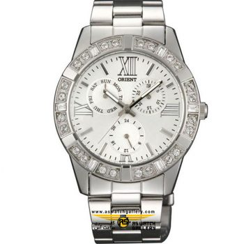 ساعت مچی اورینت مدل SUT0B005W0