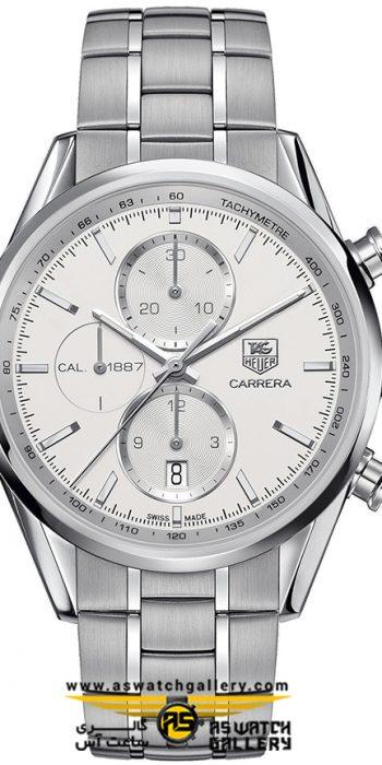 ساعت مچی تگ هویر مدل CAR2111-BA0724