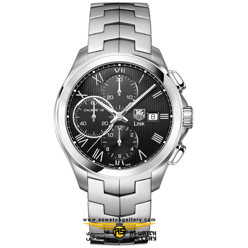 ساعت تگ هویر مدل CAT2012-BA0952