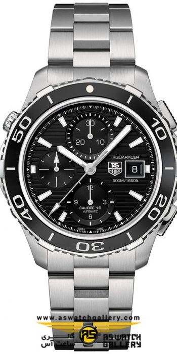 ساعت مچی تگ هویر مدل cak2110-ba0833