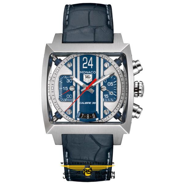 ساعت مچی تگ هویر مدل cal5111-fc6299