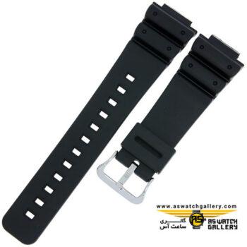 بند ساعت کاسیو مدل dw-5300-1av