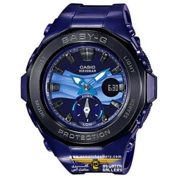 ساعت کاسیو مدل BGA-220B-2ADR
