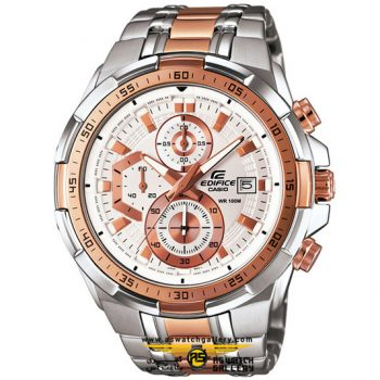 ساعت کاسیو مدل EFR-539SG-7A5VUDF