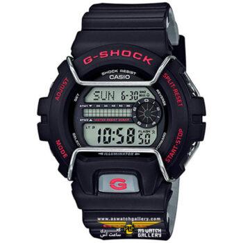 ساعت کاسیو GLS-6900-1DR