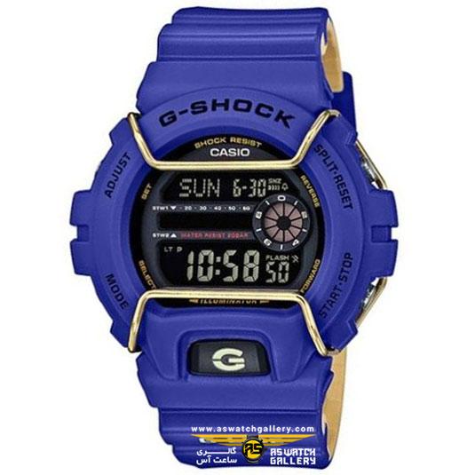 ساعت کاسیو gls-6900-2dr