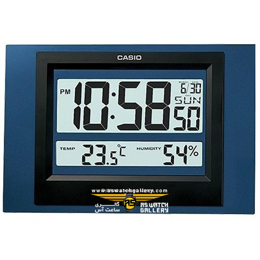 ساعت دیواری کاسیو مدل ID-16S-2DF