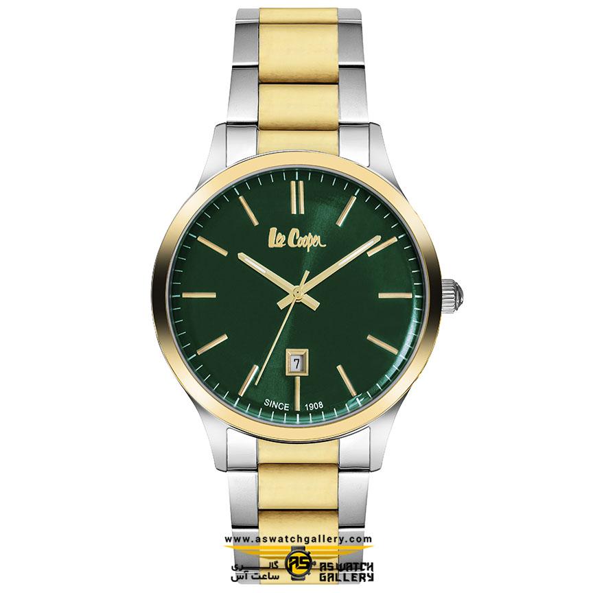 ساعت مچی لی کوپر مدل LC06292-270