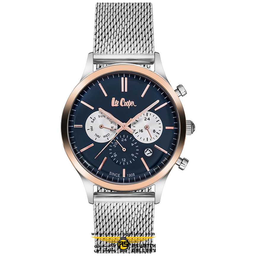 ساعت لی کوپر مدل LC06294-590