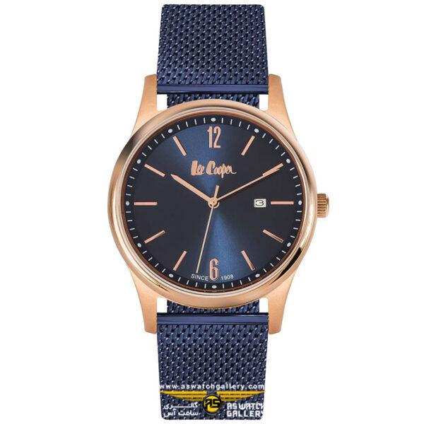 ساعت لی کوپر مدل LC06324-490