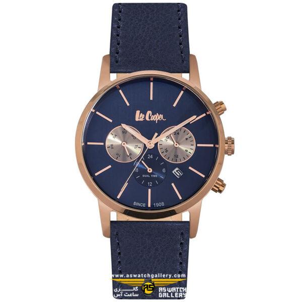 ساعت لی کوپر مدل LC06341-499