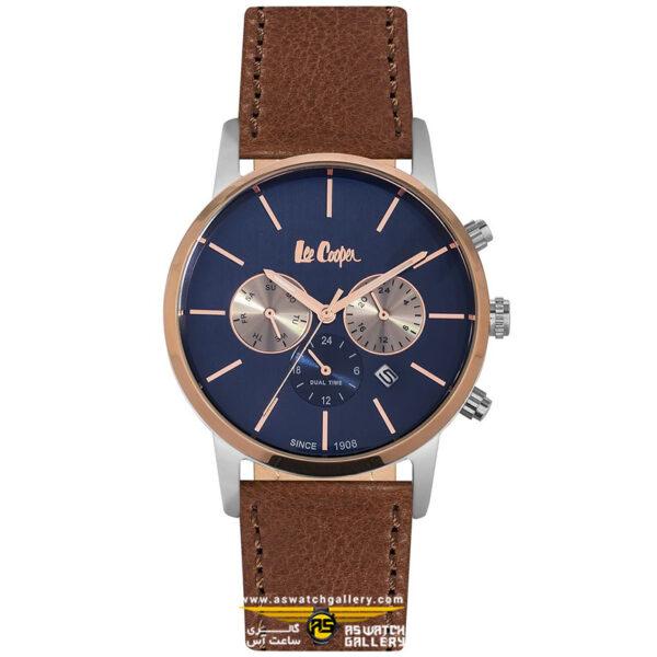 ساعت لی کوپر مدل LC06341-592
