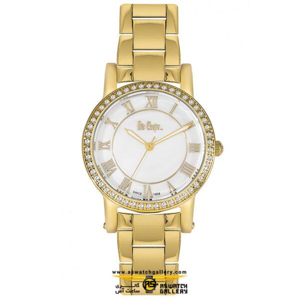 ساعت لی کوپر مدل LC06354-120