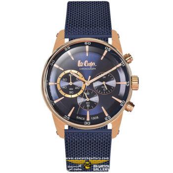 ساعت لی کوپر مدل LC06356-490