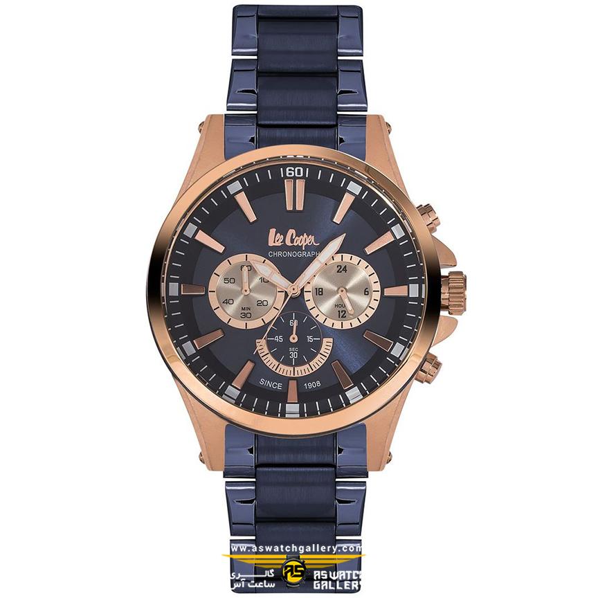 ساعت مچی لی کوپر مدل LC06366-490