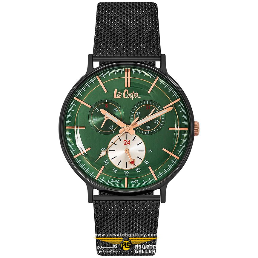 ساعت لی کوپر مدل LC06380-670