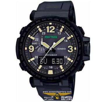 ساعت کاسیو مدل PRG-600Y-1DR