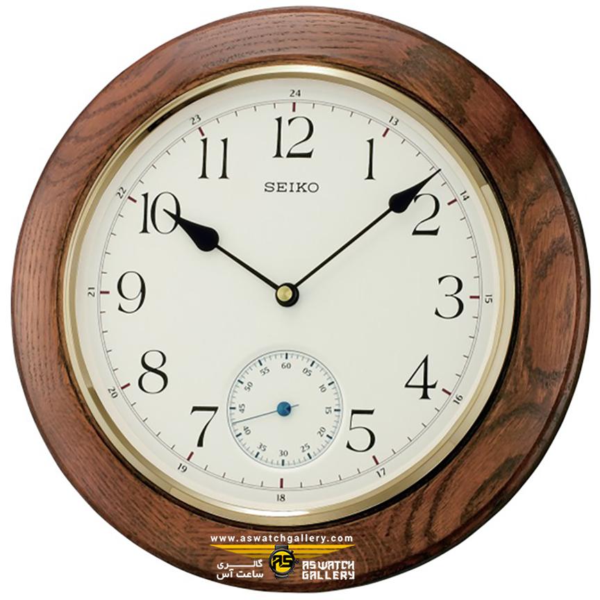 ساعت دیواری سیکو مدل QXA432B