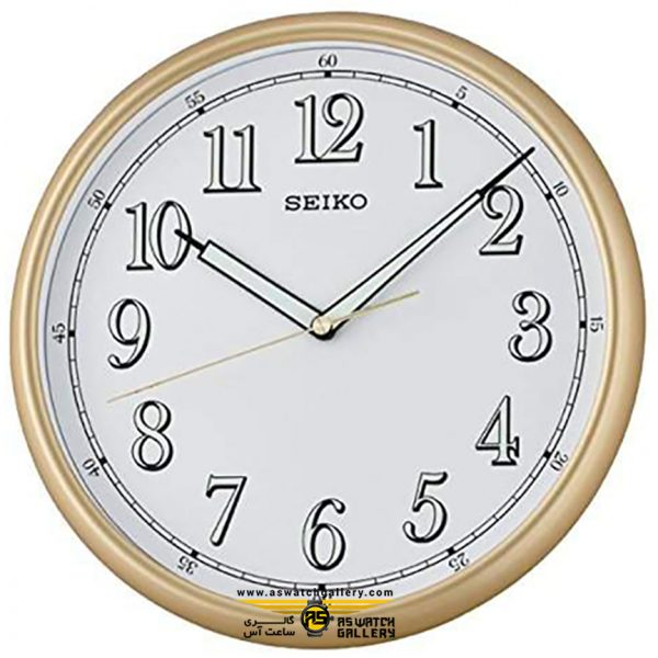 ساعت دیواری سیکو مدل QXA659G