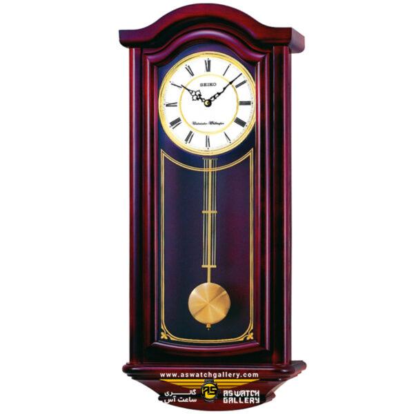 ساعت دیواری سیکو مدل QXH118B