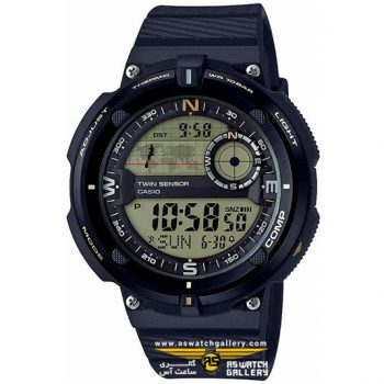 ساعت مچی کاسیو مدل SGW-600H-9ADR
