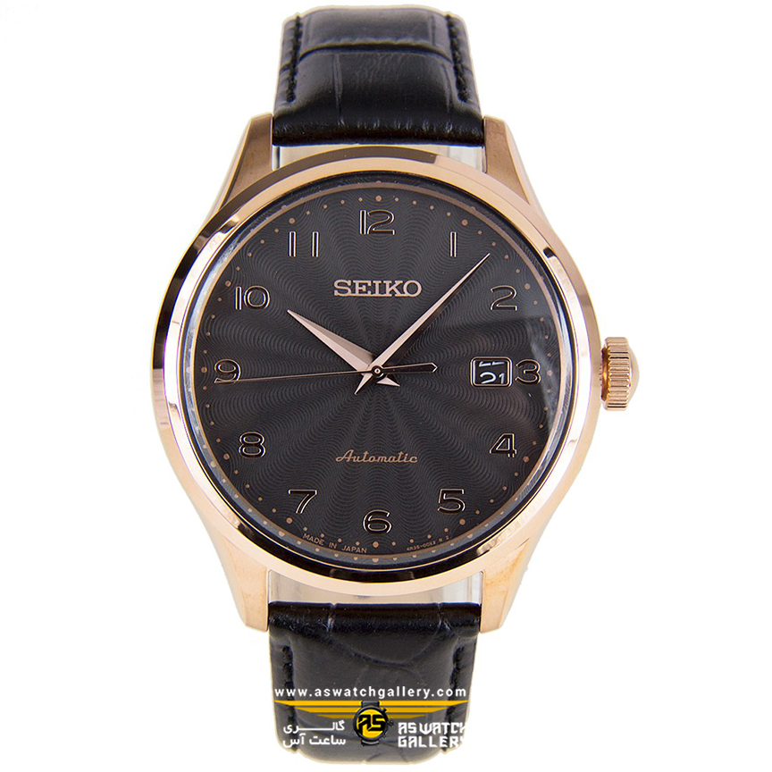 ساعت سیکو مدل SRP706J1