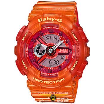 ساعت کاسیو مدل ba-110jm-4adr
