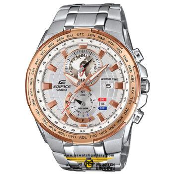 ساعت مچی کاسیو مدل efr-550d-7avudf