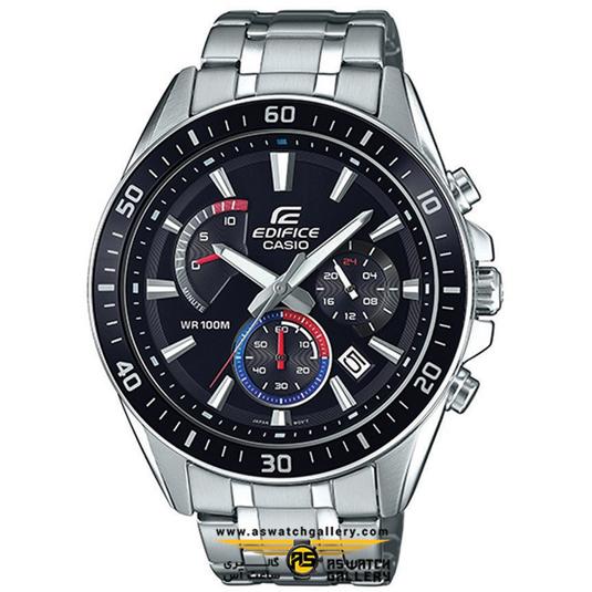 ساعت کاسیو مدل efr-552d-1a3vudf