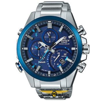 ساعت کاسیو مدل eqb-500db-2adr
