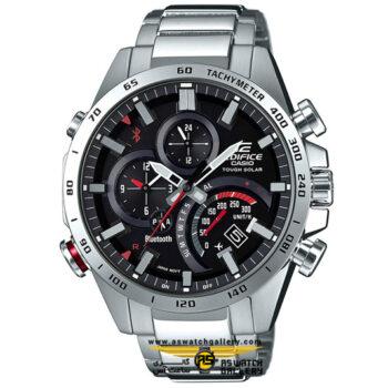 ساعت کاسیو مدل eqb-501xd-1adr