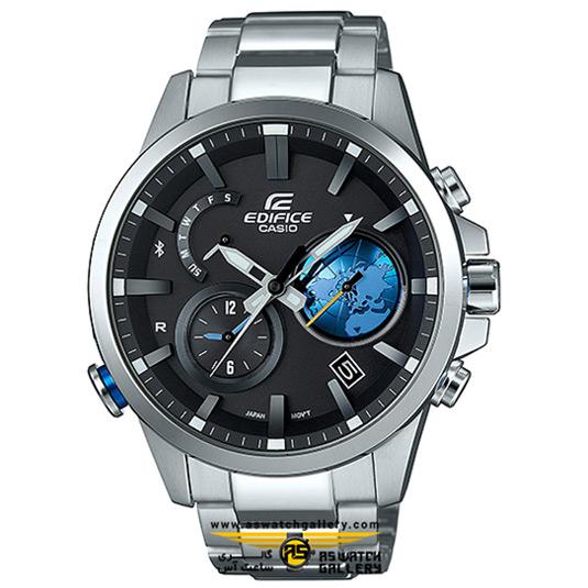 ساعت کاسیو مدل eqb-600d-1a2dr