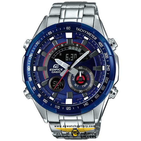 ساعت کاسیو مدل era-600rr-2avudf