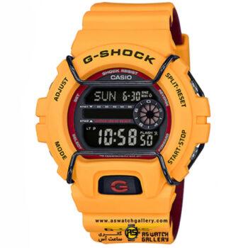 ساعت کاسیو مدل gls-6900-9dr