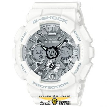 ساعت کاسیو مدل gma-s120mf-7a1dr