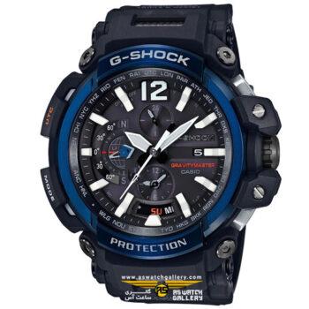 ساعت کاسیو مدل gpw-2000-1a2dr