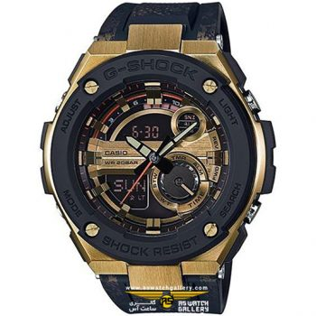 ساعت کاسیو مدل gst-200cp-9adr