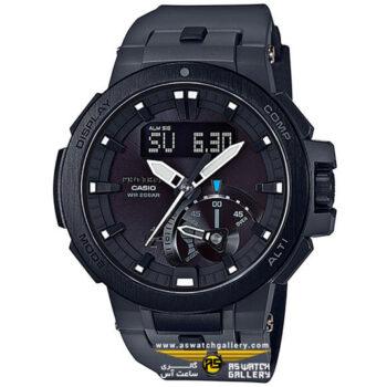 ساعت مچی کاسیو مدل prw-7000-8dr