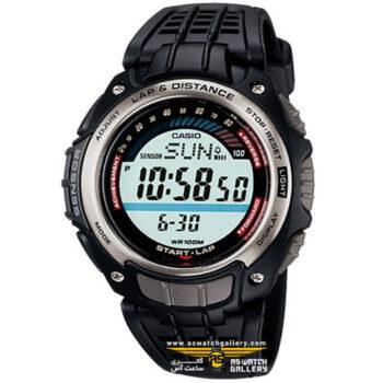 ساعت کاسیو مدل sgw-200-1vdr