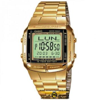 ساعت کاسیو مدل DB-360G-9ADF