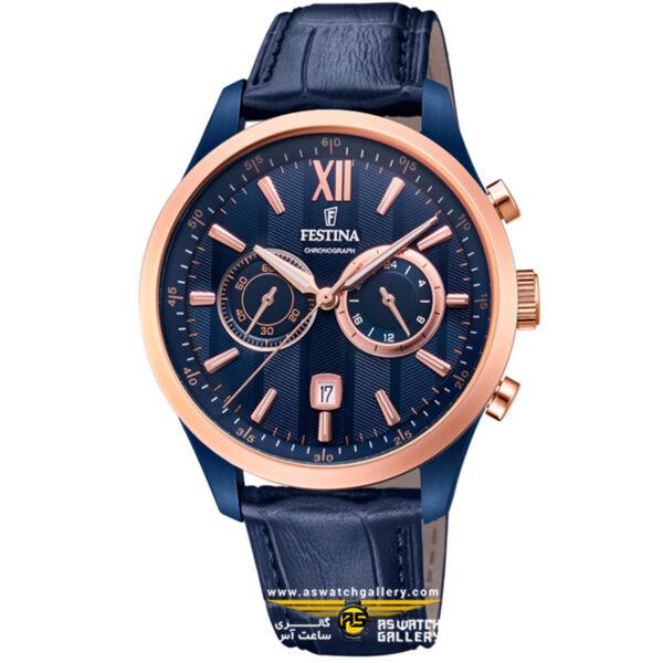 ساعت فستینا مدل F16998-1