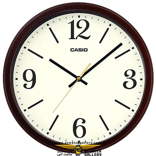 ساعت دیواری کاسیو مدل IQ-71-5DF