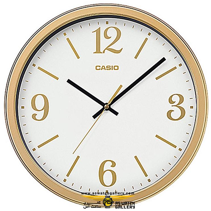 ساعت دیواری کاسیو مدل IQ-71-9DF