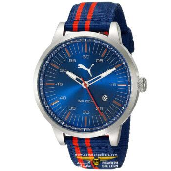 ساعت پوما مدل PU103641007