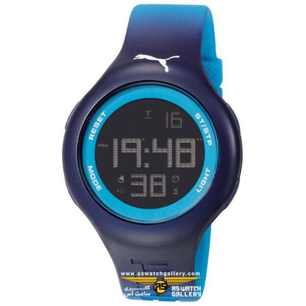 ساعت پوما مدل PU910801030