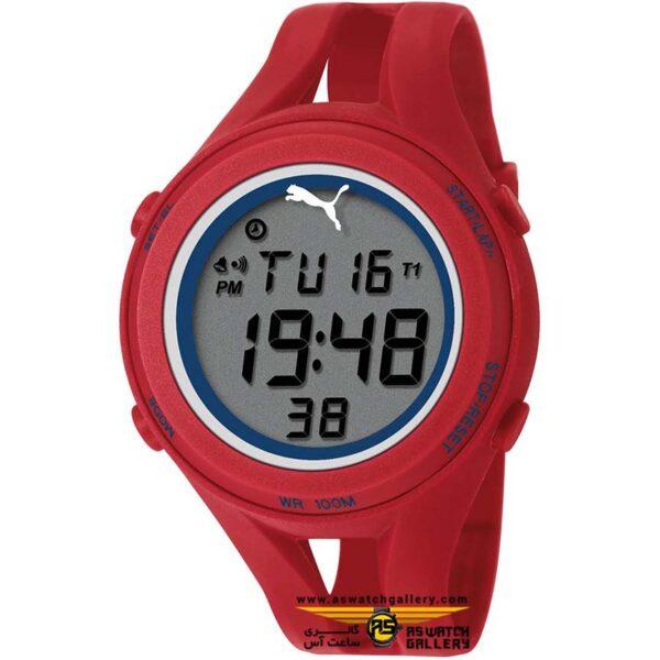 ساعت پوما مدل PU911171002