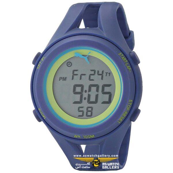 ساعت پوما مدل PU911171004